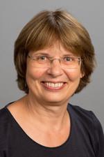 Pfarrerin Gabriele Wuttig-Perkowski